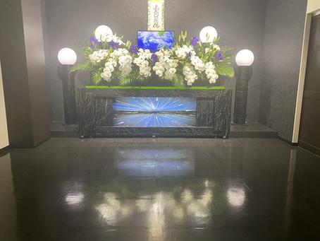 神津スカイパーク墓地