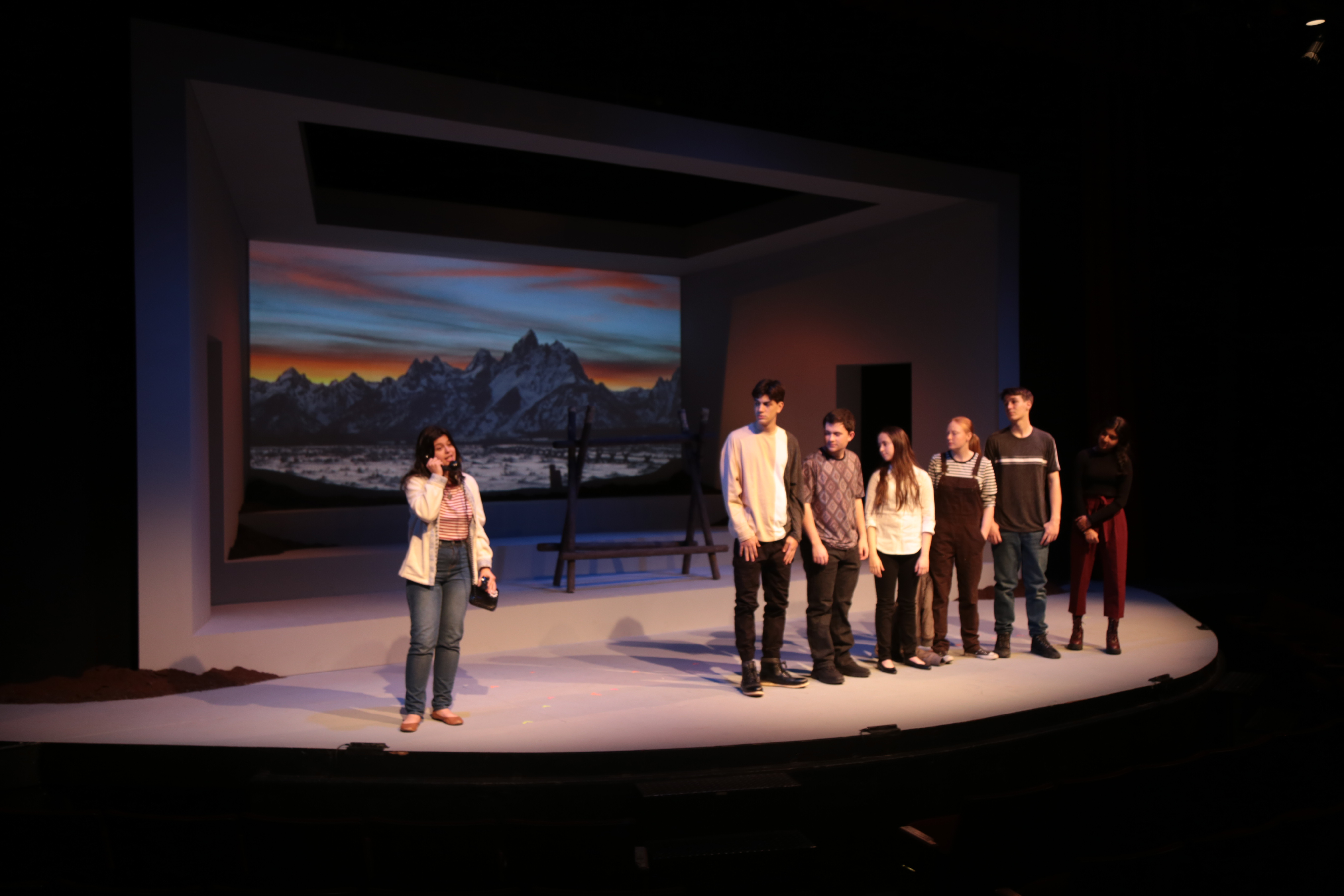 The Laramie Project Design_ Woon