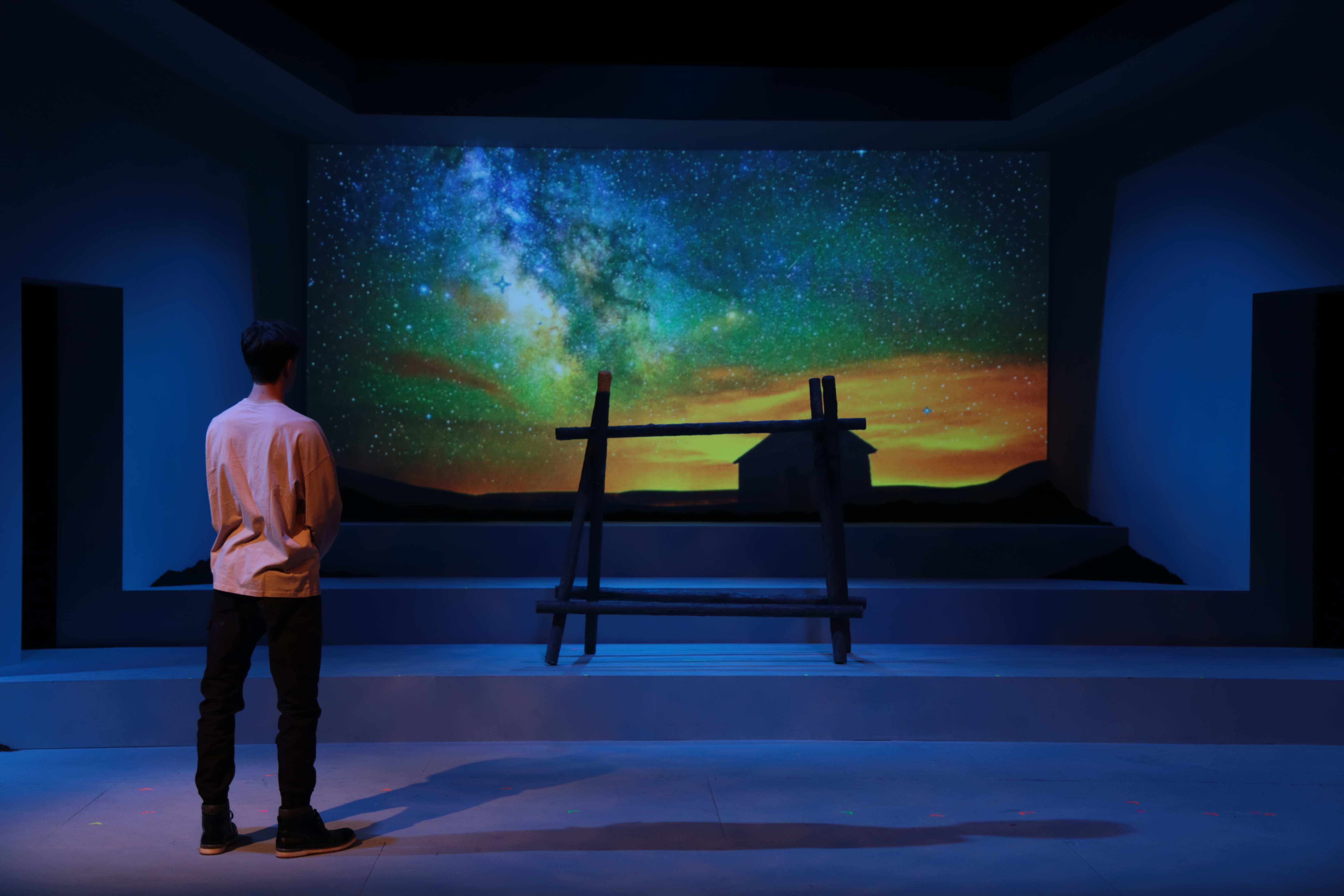 The Laramie Project Design_ Woongjin