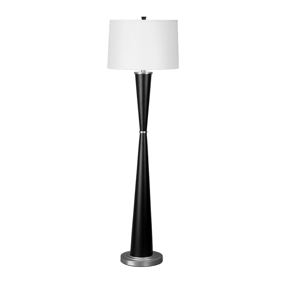 Serenity Floor Lamp I Startex
