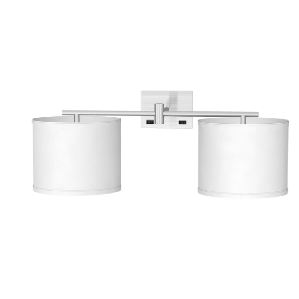 Sleep Double Wall Lamp Startex