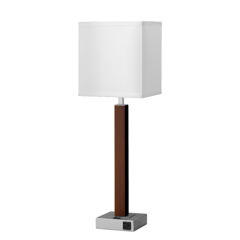 Calibri Single Table Lamp | startex