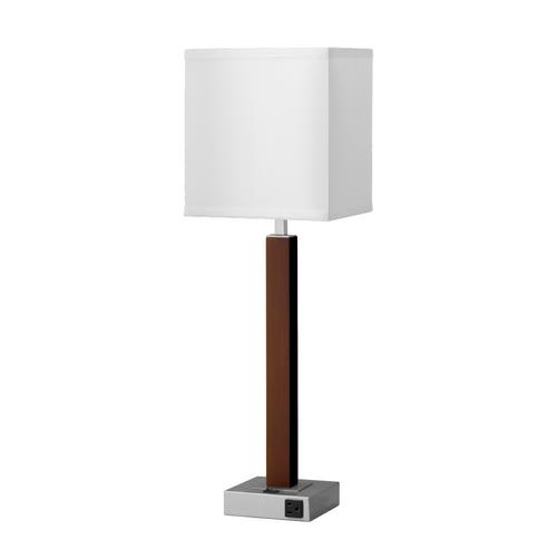 Calibri Single Table Lamp Startex