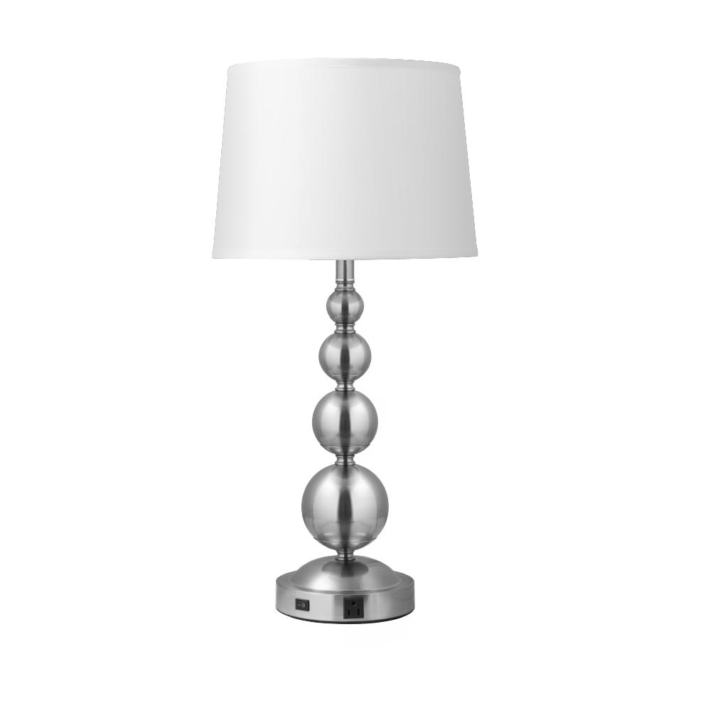 Lush Vert Single Table Lamp Startex