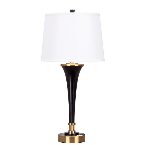 Spice Single Table Lamp Startex