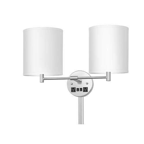 Corbel Double Wall Lamp Startex