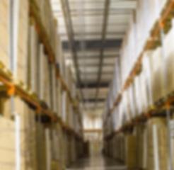 Startex warehouse
