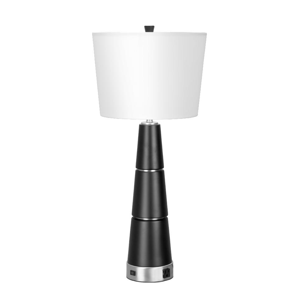 Serenity Single Table Lamp Startex