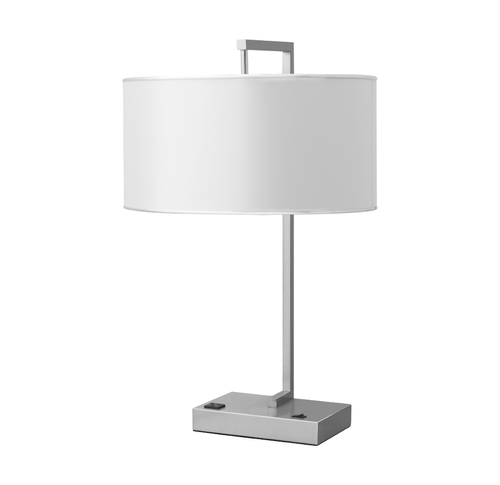 Clarity End Table Lamp Startex