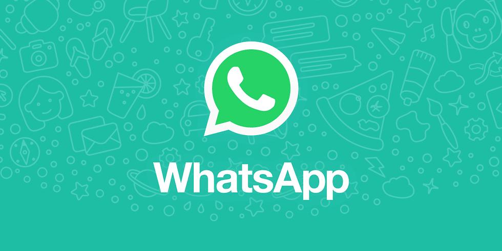 Curso: WhatsApp aplicado a negócios