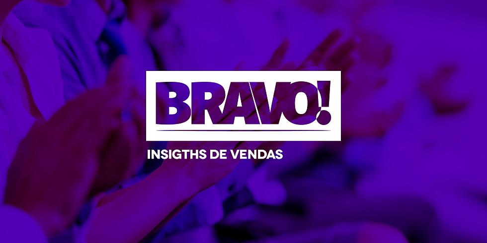 Palestras: Bravo! Insights de vendas