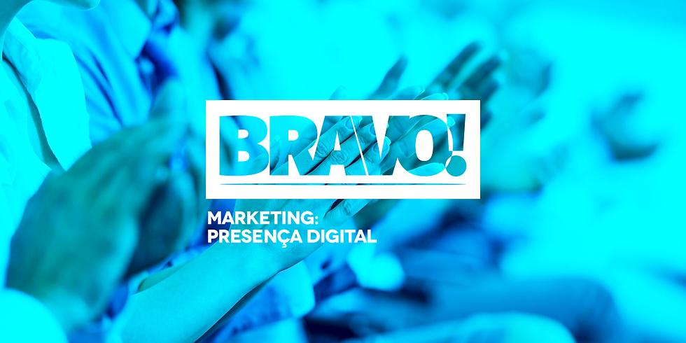 Workshop: Presença digital - Como melhorar a presença online do seu negócio