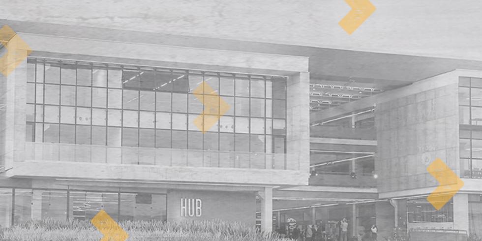 Painel: Tendências de Inovação do Ágora Tech Park