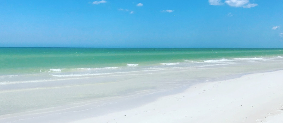 The Best Beaches on The Yucatan Gulf Coast