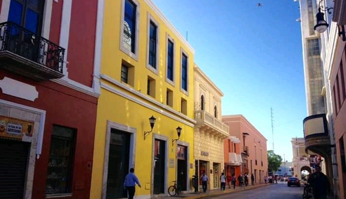 The Best Neighborhoods in Merida, Mexico