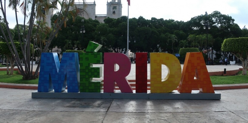 What's it like living in Merida, Mexico?