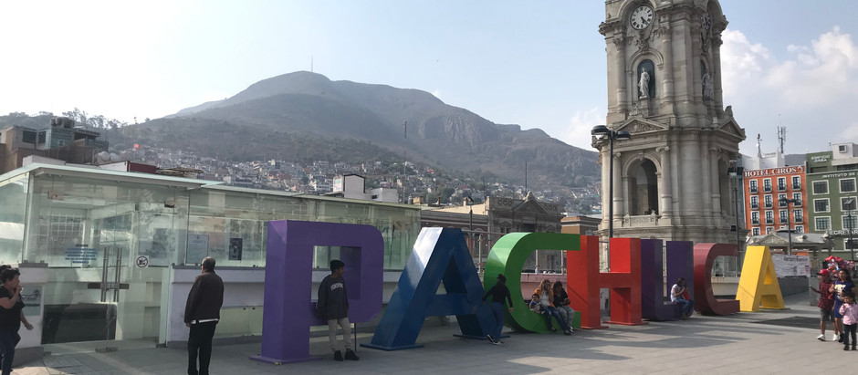 Pachuca, Hidalgo Travel Guide: How to Get There and What to Do