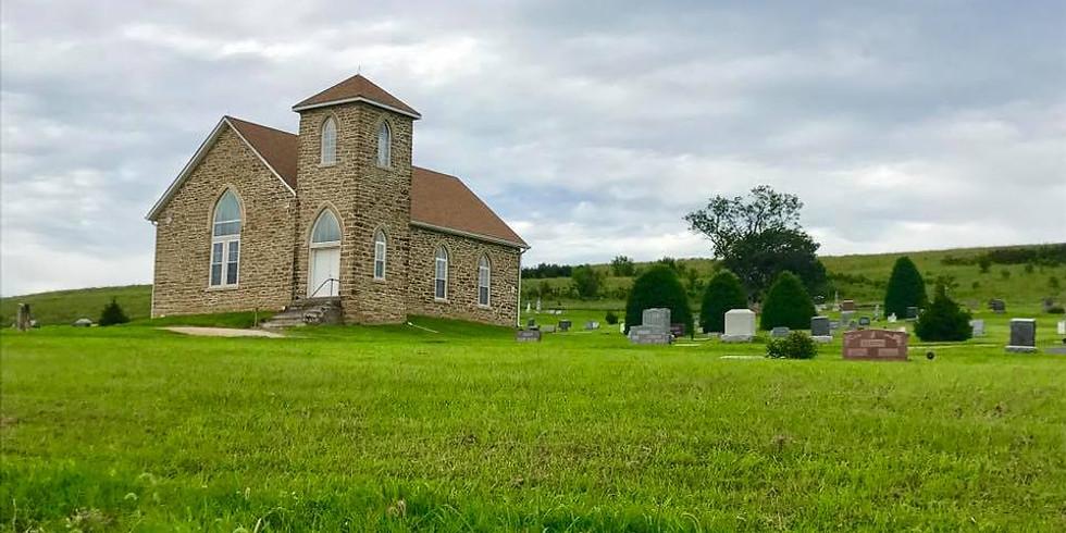 Tri-County Cemetery Tour