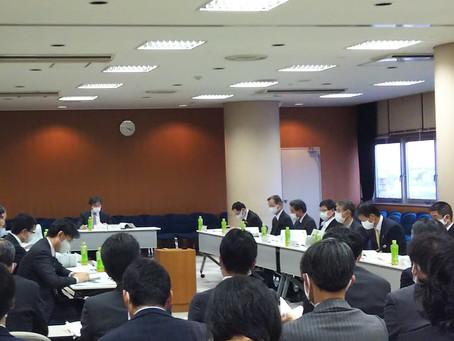 第6回LRTまちづくり部会が開催されました。