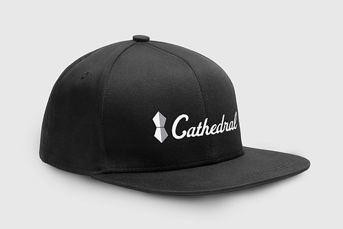 Cathedral Flat Brim Hat