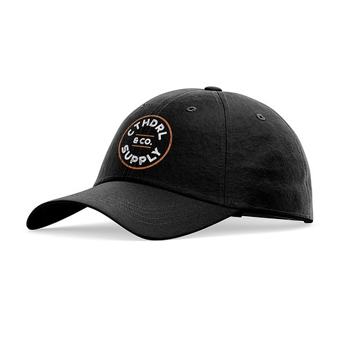 SPK CTHDRL Supply Co. Baseball Hat