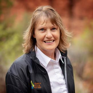 Corinne Jensen