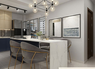 Ideas for your new office's company interior design