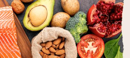 alimentation santé diversifiée évoquée dans la formation nutrition
