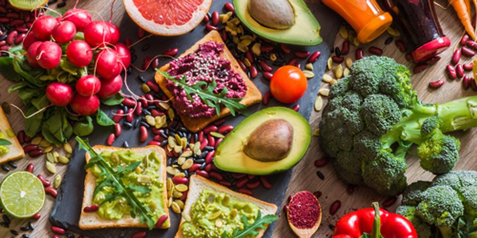 Module 11 : Nutrition et Supplémentation du végétarien et végétalien - Lyon - 283