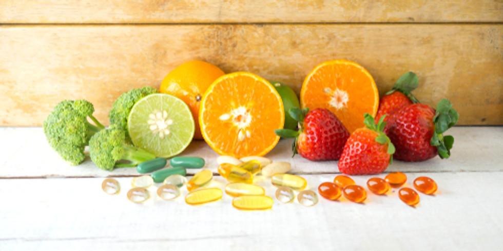 Module 3 : Allier les bases de la Nutrition et de la Micronutrition - 362