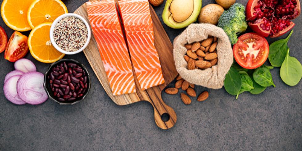 Module 1 : Les bases de la Nutrition - 450
