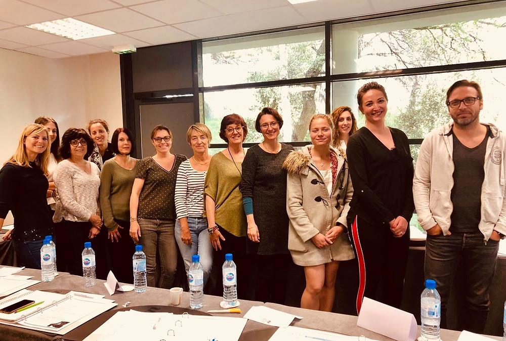 Formation nutrition sportive complète à Aix-en-Provence avec des médecins, pharmaciens et coach sportif