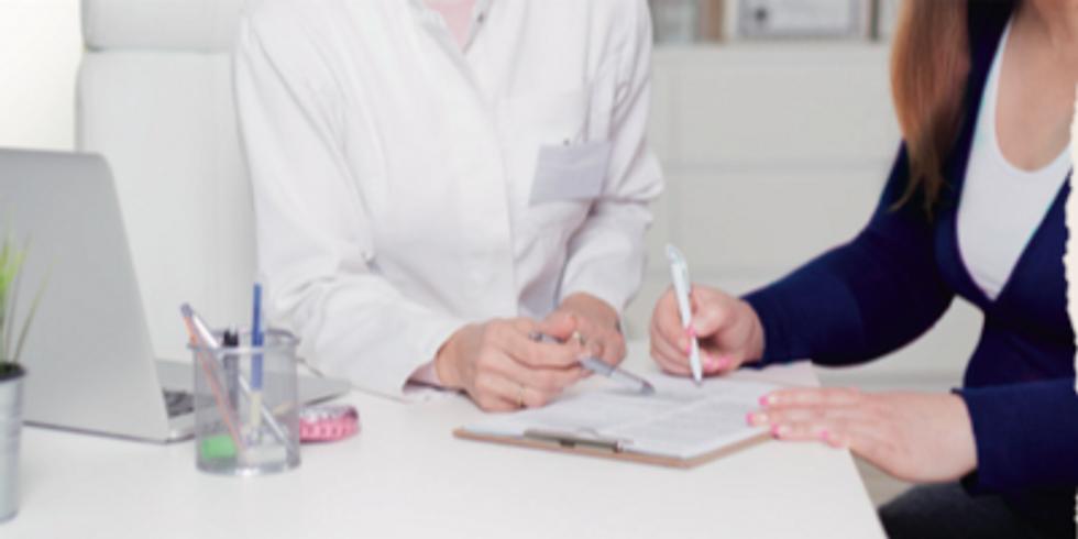 Journée cas pratiques : La consultation de Nutrition Fonctionnelle Adaptative® - 415
