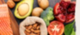 Alimentation équilibrée en fruits et légumes