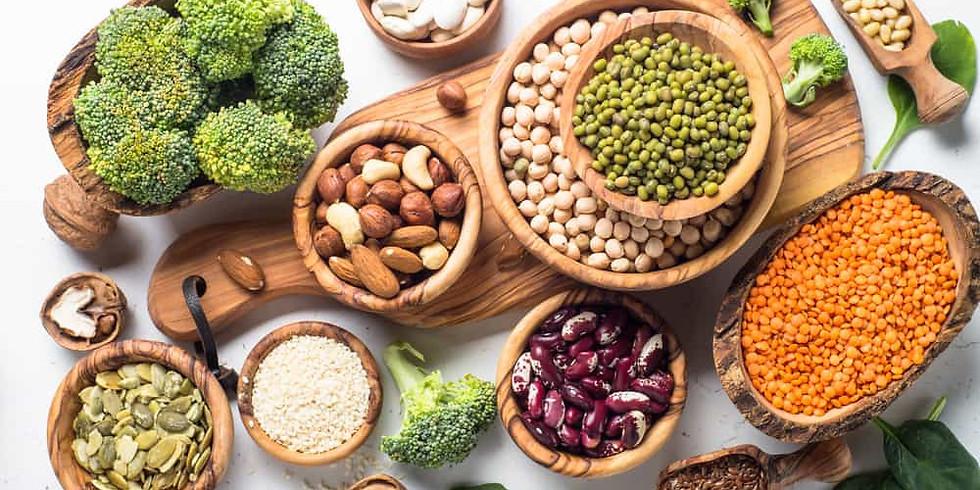 Module 11 : Nutrition et Supplémentation du patient végétarien et végétalien  -   502