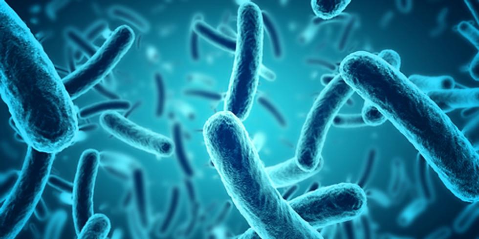 Module 5 : Troubles digestifs et déséquilibres du microbiote intestinal - 464