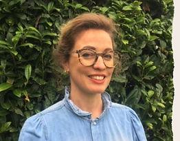 Mélanie Mérigeau docteur en médecine générale