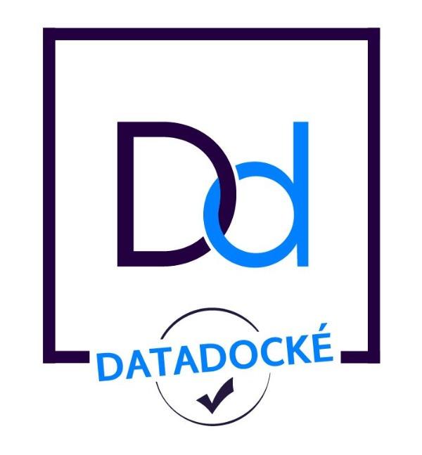 Logo Datadock attestation la validation d'Oreka Formation