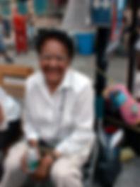 New York Community Leader, Yolanda Sanchez