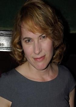 Barbara Hammond - Eva the Chaste