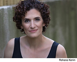 Actress Rohana Kenin joins the cast of Richard The Third, for Fallen Angel Theatres Workshop Reading Series