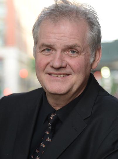 Ciaran O'Reilly