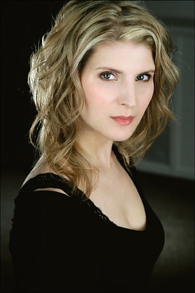 Katie Fabel joins the cast of Richard the Third, as part of Fallen Angel Theatre's Workshop Reading Series