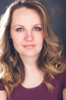 Actress Gina Costigan joins the cast of Richard The Third, as part of Fallen Angel Theatre's workshop reading series