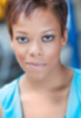 Actress Cherish Duke joins the cast of Richard the Third as part of Fallen Angel Theatre's Workshop reading series