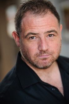 Michael Mellamphy