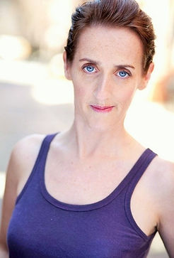 Actress Aedin Moloney joins the cast of Richard the Third, for Fallen Angel Theatre's Workshop Reading Series