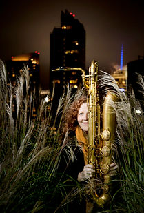 Jazz musician Claire Daly and her Quartet confirmed to play at The Fallen Angel Theatre 2014 Benefit.