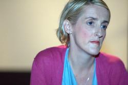 Aedin Moloney as Eva the Chaste