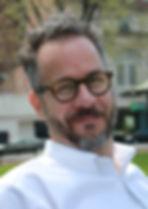 Richard the Third workshop director, Christopher Carter Sanderson 2014
